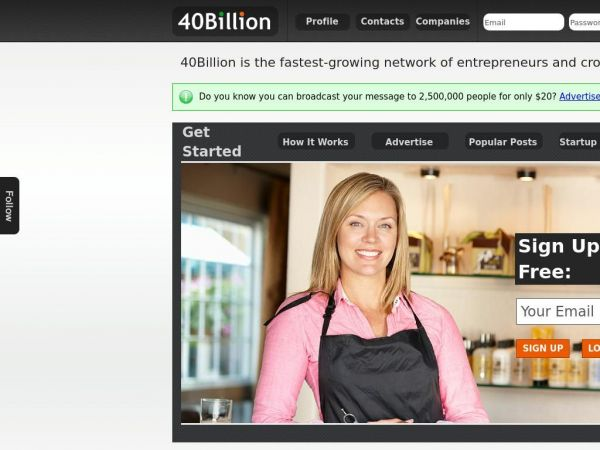 40billion.com domain raporu