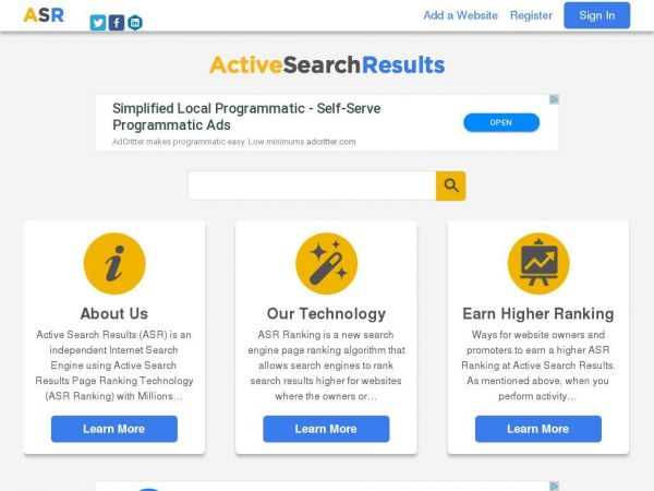 activesearchresults.com