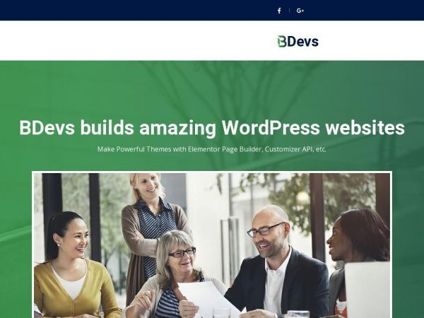 BDevs | Web Design and Development | Software Development Company
