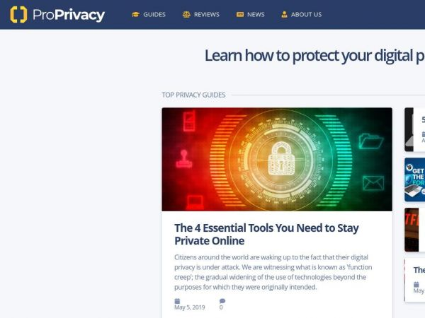 VPN reviews, Guides And The Latest Privacy News