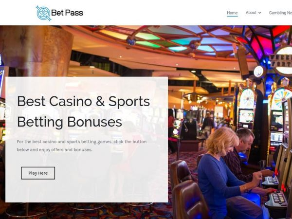 betpass.net Bet Pass | Learn everything there is to know about betting.