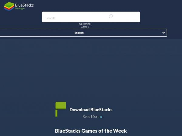 bluestacks.com - Bluestacks - The Best Android Emulator on PC as Rated by You