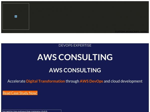 AWS Consulting & Devops Experts | AWS & DevOps consulting for any Application