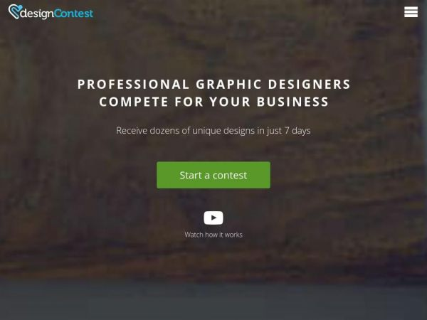 Graphic Design Contests | Amazing Results | DesignContest ®