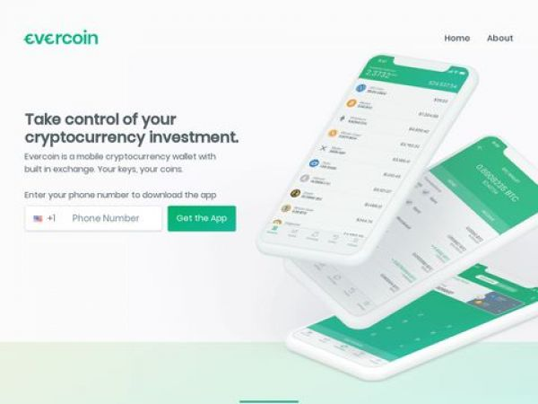 Evercoin - A More Rewarding Cryptocurrency Experience