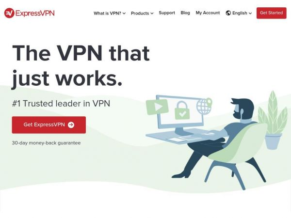 expressvpn.com - High-Speed, Secure & Anonymous VPN Service | ExpressVPN