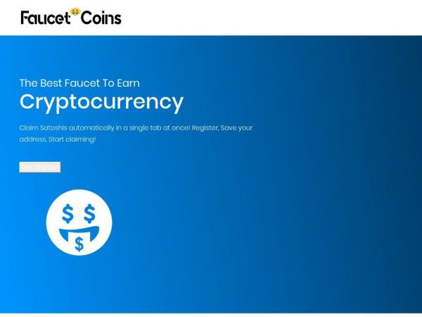 faucetcoins.net Win Satoshis every day - Faucet Coins