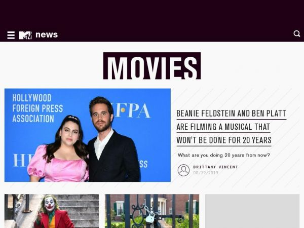 Movies News - MTV