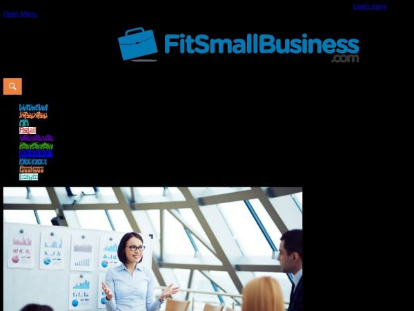fitsmallbusiness.com - Fit Small Business: Get Your Business Into Shape!