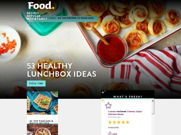 food.com - Food.com - Recipes, Food Ideas And Videos