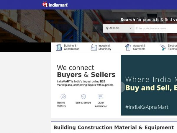IndiaMART - Indian Manufacturers Suppliers Exporters Directory,India Exporter Manufacturer