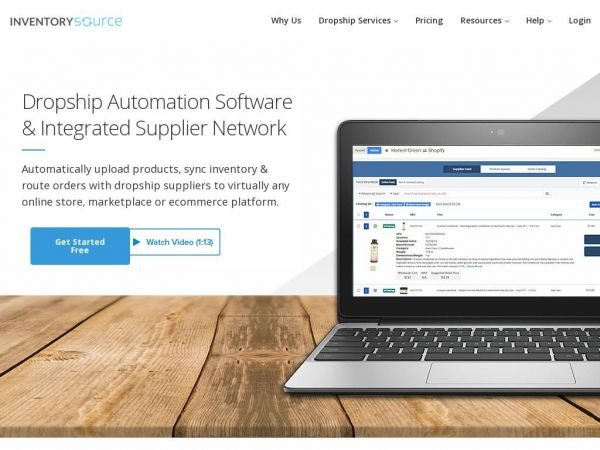 Dropship Automation Software | Automate Your Inventory & Orders
