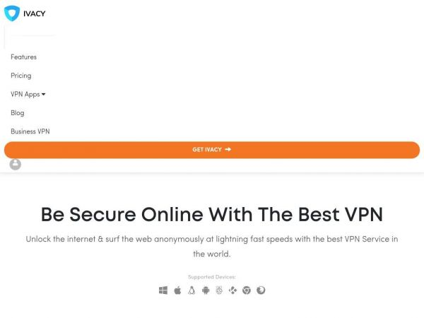 Best VPN Service Stream Fast, Stay Anonymous & Surf Safely