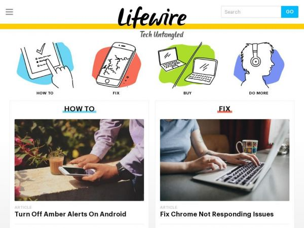 lifewire.com - Lifewire - Tech Untangled