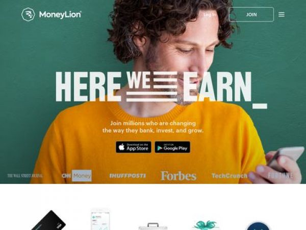 moneylion.com Personal Loans, Credit Monitoring, Rewards, and More | MoneyLion