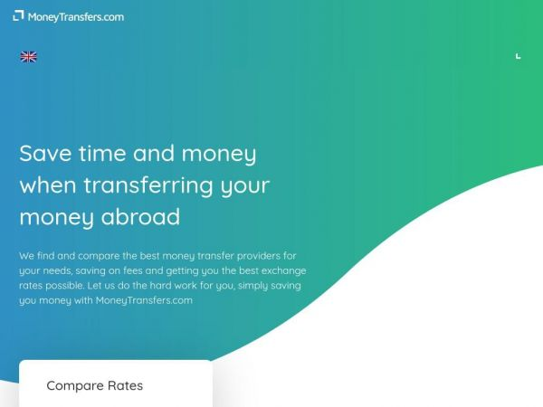 Find The Best Money Transfer Providers | MoneyTransfers.com