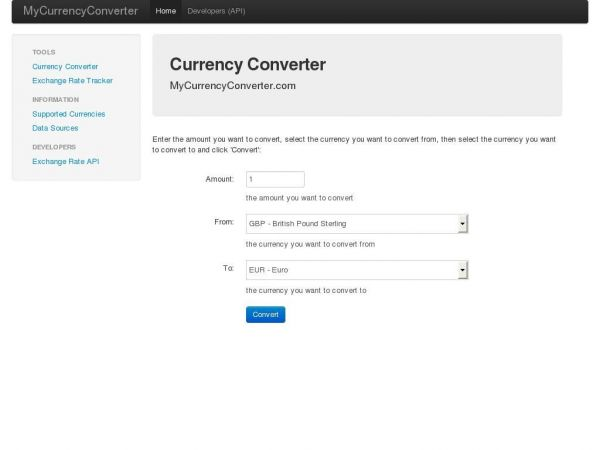 mycurrencyconverter.com