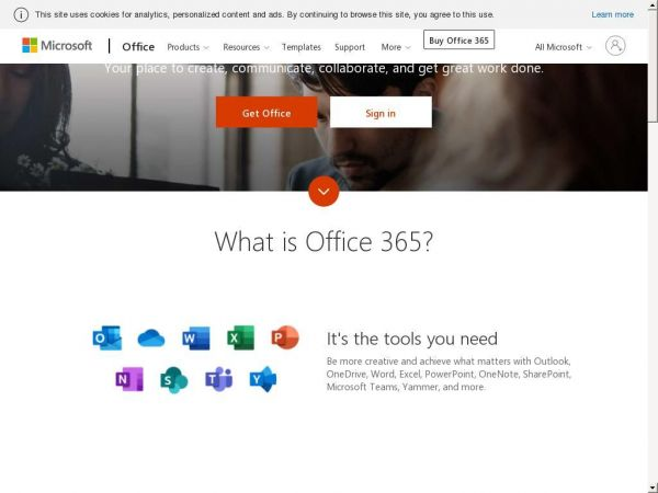 Office 365 Login | Microsoft Office