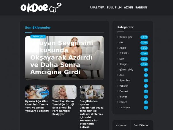 OkDoe – Watch porno movies ❤️ watch free sex movies ❤️ ass fuck, pornu ⭐ mobile porn unlimited ⭐ Rape porna hd new okdoe, fast okdoe.com free sex porn.