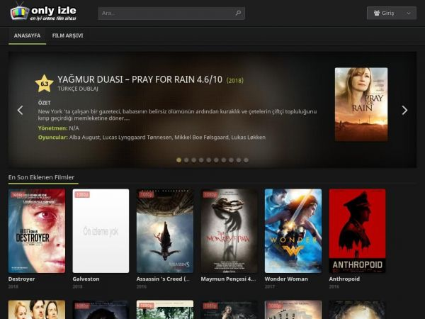 Film izle - only izle- hd film izle