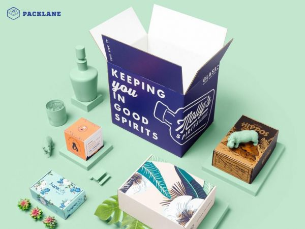 Packlane: Design Your Own Custom Boxes and Packaging | Packlane