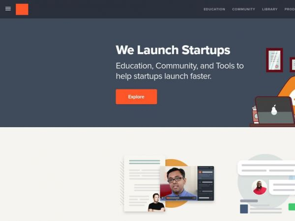 startups.co - World's Largest Startup Company Platform | Startups.co