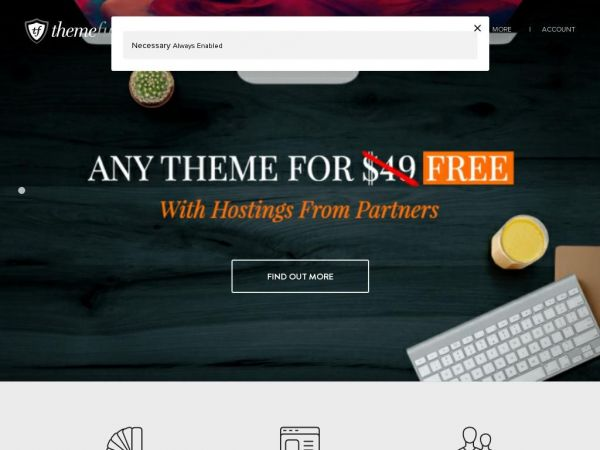 Premium WordPress Themes and WordPress Templates | ThemeFuse