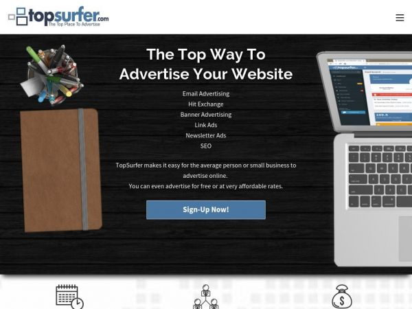 Home - Top Surfer