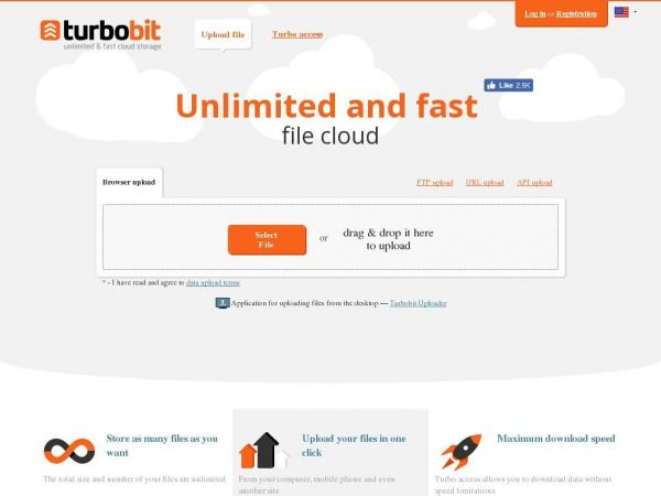 turbobit.net Turbobit.net | Unlimited and fast file cloud