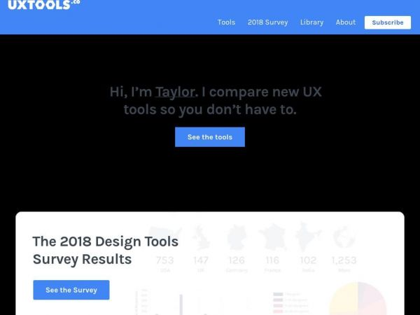 Uxtools.co - Uxtools.co
