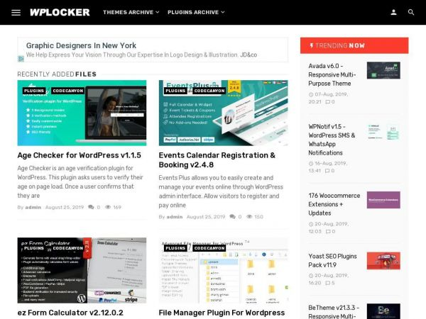 wplocker.com - WPLOCKER.COM - FREE WORDPRESS THEMES & PLUGINS