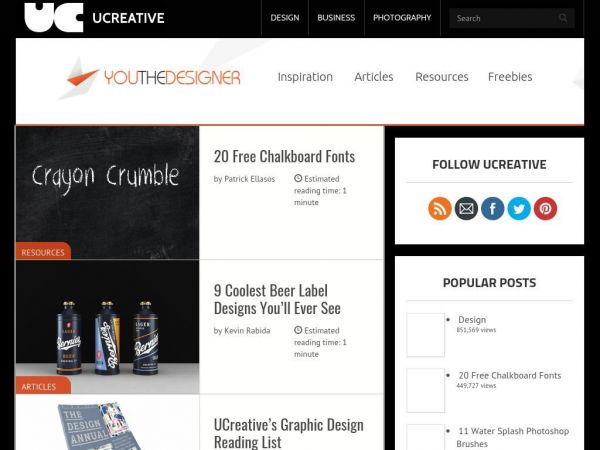 youthedesigner.com domain raporu